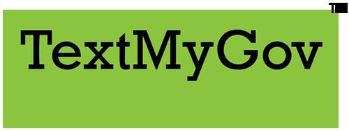 TextMyGov logo